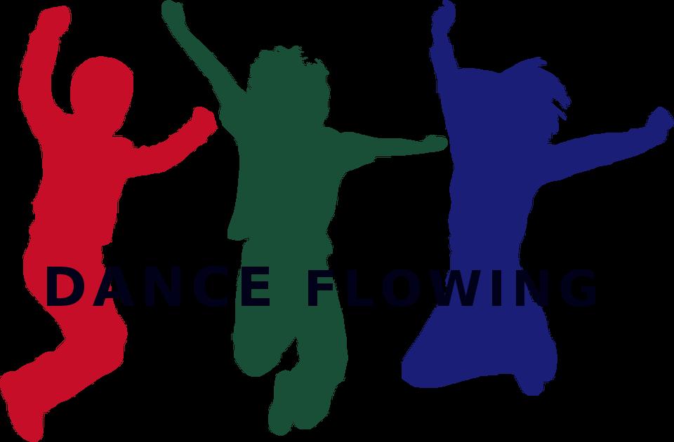 Dance Flowing