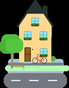 Nabycie odpowiedniego lokalu mieszkalnego