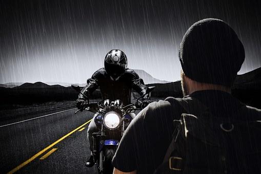 Ochrona przed deszczem