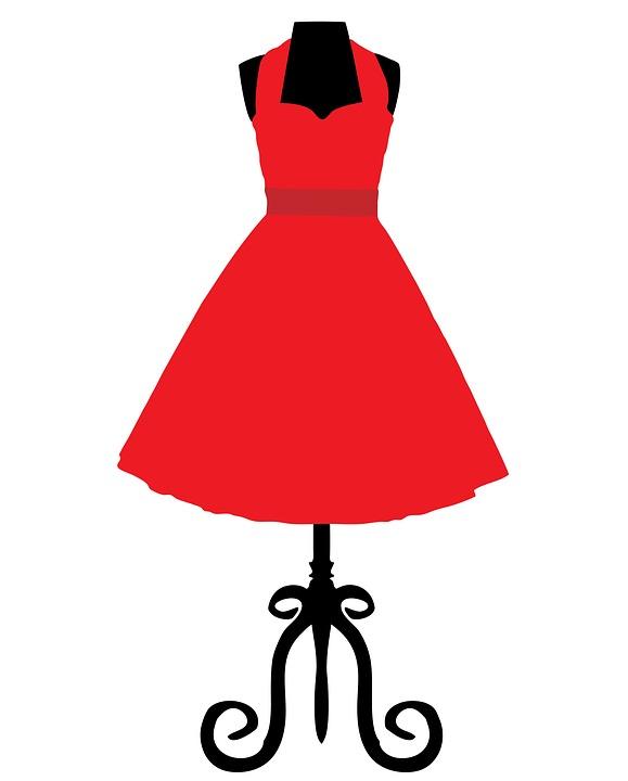 Jak wybrać wygodną sukienkę