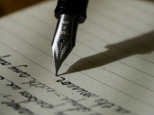 Jak analizowane jest pismo ręczne?
