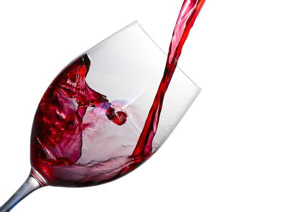 Dlaczego czerwone wino jest tak popularne?