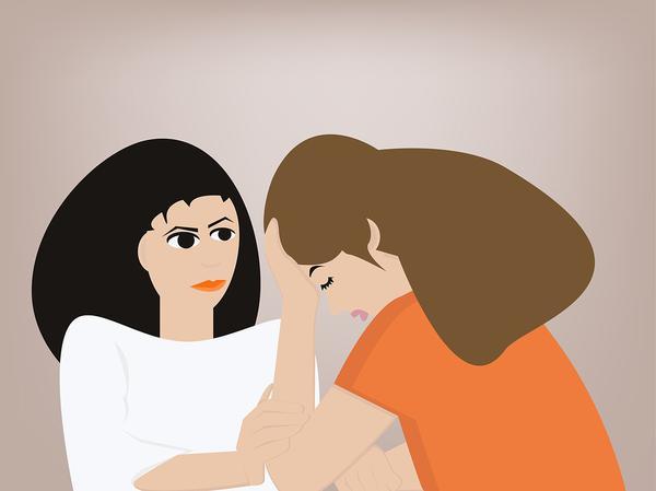 Czy psycholog może pomóc w przypadku problemów?